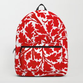 "John Henry Dearle ""Oak Tree"" 7. Backpack"