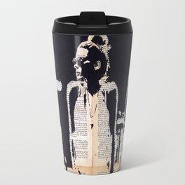 City walker Travel Mug