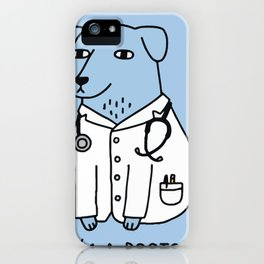 Trust Me iPhone Case