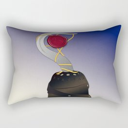 True Love seal Rectangular Pillow