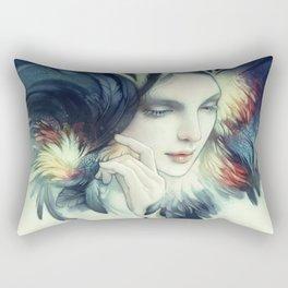 Tavuk Rectangular Pillow