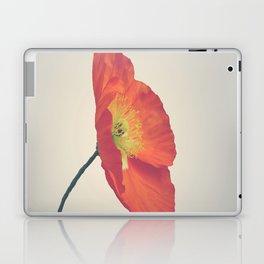 Poppy in Whole Laptop & iPad Skin