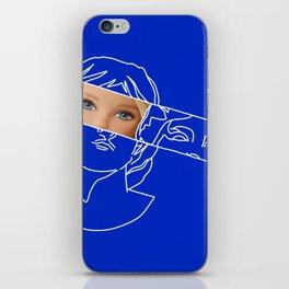 Too Faced Barbie iPhone Skin