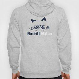 No drift No fun v2 HQvector Hoody