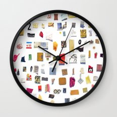 Out of Merely Not Nothing Wall Clock