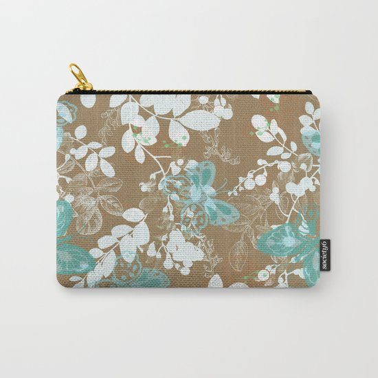 adrienne Carry-All Pouch