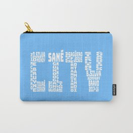 Manchester City 2017-2018 Carry-All Pouch