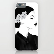 a lady iPhone 6s Slim Case