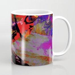 Sharp Turn  -  Motocross Champion Racer Coffee Mug