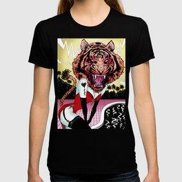 Oh, Tiger! T-shirt