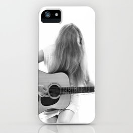 Dreaming On iPhone Case