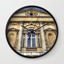 Roman Bath Wall Clock