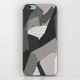 X iPhone Skin