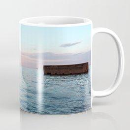 Superior Endlessness Coffee Mug