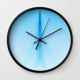 UNDO | Yang Narita Wall Clock