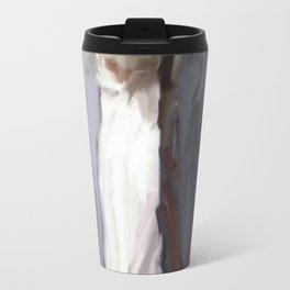 Ready for war Travel Mug