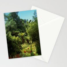 Heligan Gardens 1/4 Stationery Cards