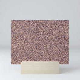 Sandy Surface Mini Art Print