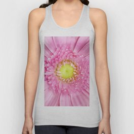 Flower Bloom 5 Unisex Tank Top