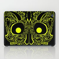 devil iPad Cases featuring Devil by Littlefox