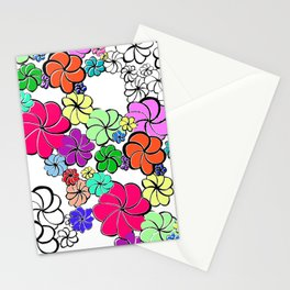 Sonora Flora Stationery Cards