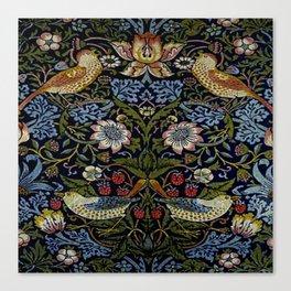 Art work of William Morris 2 Canvas Print