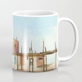 Simpler Times Coffee Mug