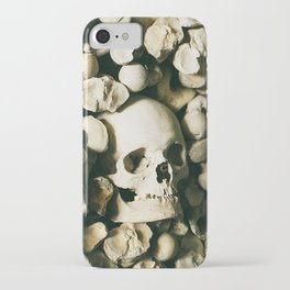 Crypt iPhone Case