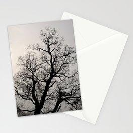 Silhouette's of Nature | Tree Silhouette | Copenhagen Denmark Stationery Cards