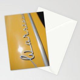 Warszawa Stationery Cards