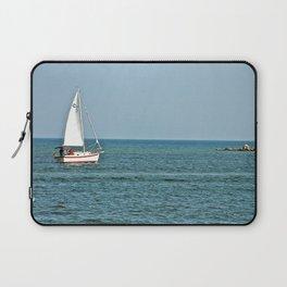 Sail Away Laptop Sleeve