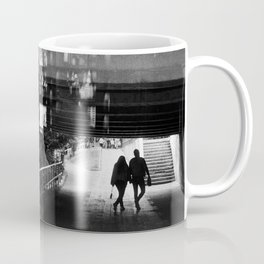 City dreams Coffee Mug