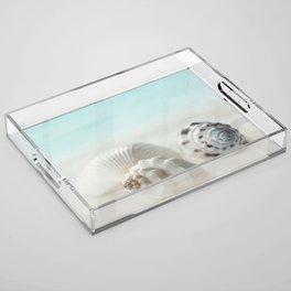 From the Sea Acrylic Tray