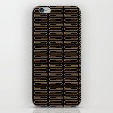 G Pattern Duece iPhone & iPod Skin