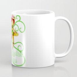 The loveliest flower Coffee Mug