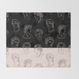 Myths Throw Blanket