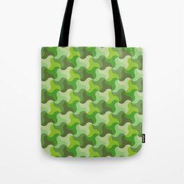 All-Green Alhambra Tote Bag