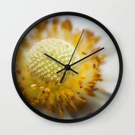 summa Wall Clock