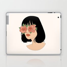 Blinded By Beauty Laptop & iPad Skin