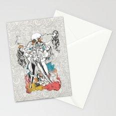 Chhinnamasta Stationery Cards