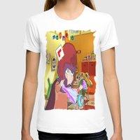 "magneto T-shirts featuring "" Mini Magneto "" by Funki monkey animation studio"