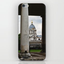 Royal Naval College iPhone Skin