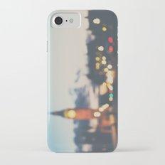 london lights iPhone 7 Slim Case
