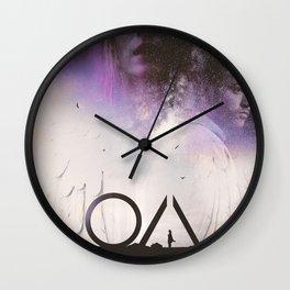 The OA Wall Clock