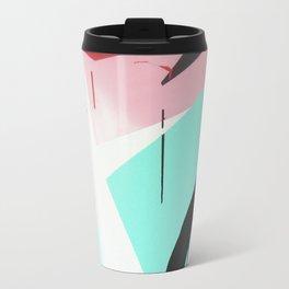 Red Rive Travel Mug
