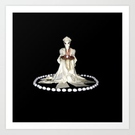 PHANES CREATES Art Print