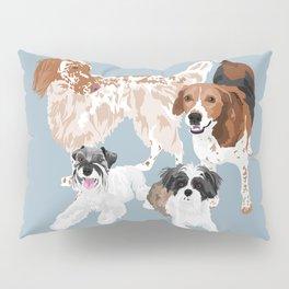 Barclay, Rhett, Ozzie and Gus Pillow Sham