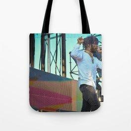 Lil Uzi Vert Live Tote Bag