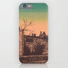 Overlook Sunset iPhone 6s Slim Case