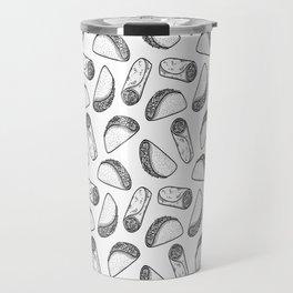 Hella Tacos Travel Mug